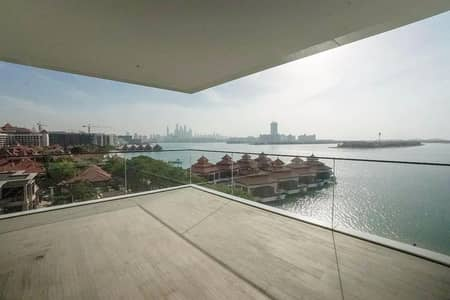 Full Sea View | 2BR with beach access @ 170k