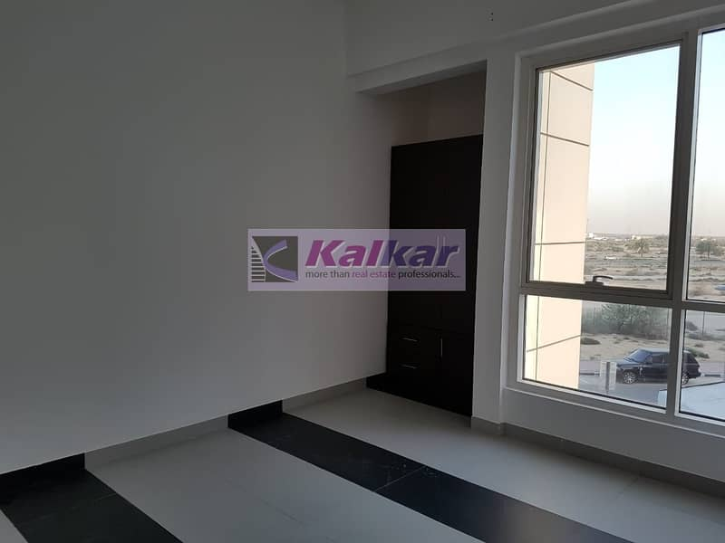 2 1 B/R Apt for Rent in DSO || Silicon Heights  with facilities@ 44 K