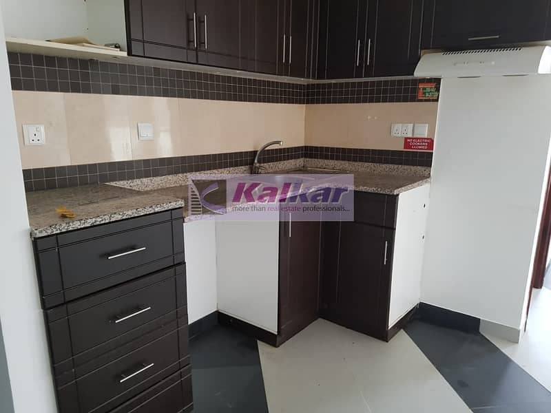 13 1 B/R Apt for Rent in DSO || Silicon Heights  with facilities@ 44 K