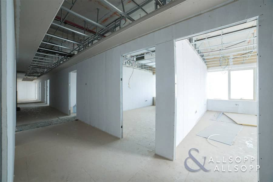 2 Full Floor | Partly Fitted  | Clean Building<BR/><BR/>