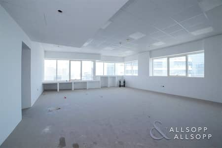 Full Floor | Partly Fitted  | Clean Building<BR/><BR/>
