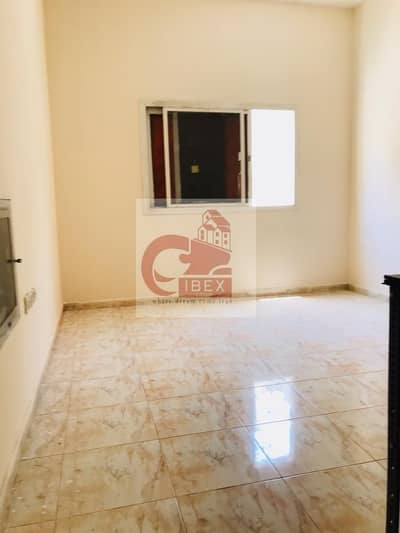 Studio for Rent in Muwailih Commercial, Sharjah - V.PRIME LOCATION LAVISH STUDIO JUST 10K RENT WITH ALL AMENITIES IN MUWAILEH SHARJAH