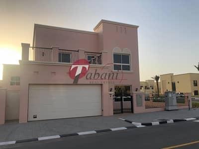 فیلا 5 غرف نوم للبيع في ند الشبا، دبي -  corner and large