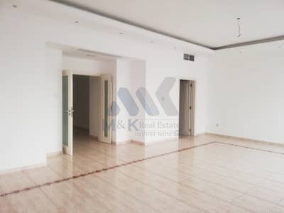 4 Bedroom Apartment for Rent in Deira, Dubai - Chiller Free | 4 + Maids | Close to Union Metro