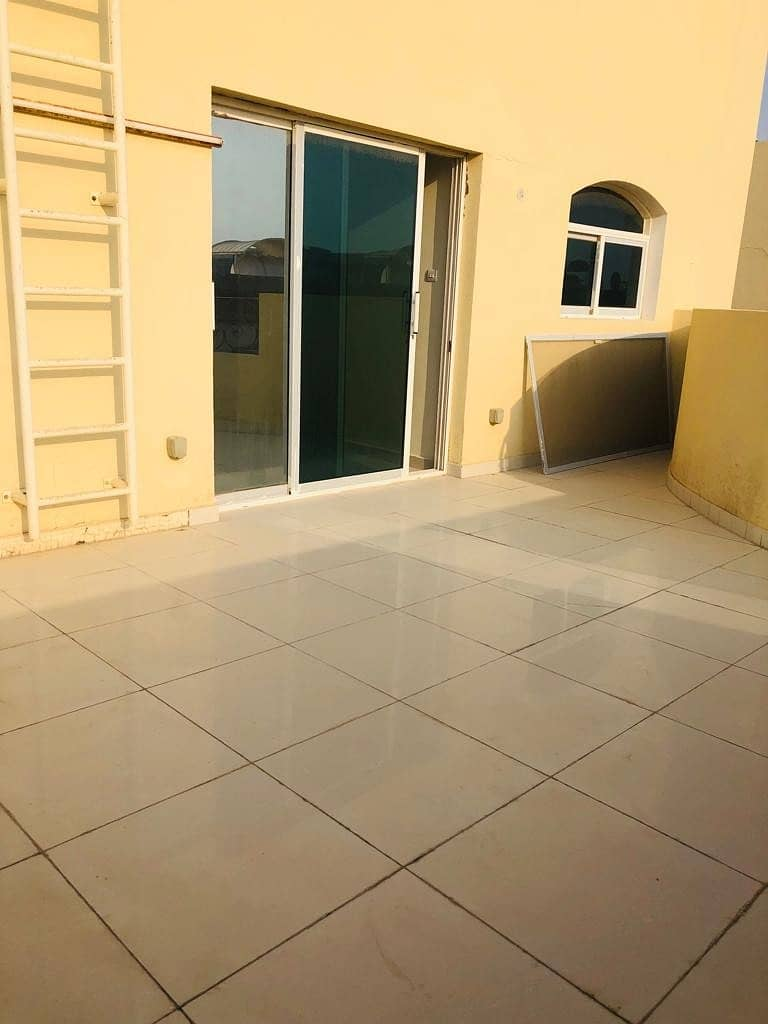 Change your Life Style Get 2bhk For Family with Huge Personal Balcony at MBZ City