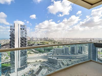 فلیٹ 2 غرفة نوم للبيع في أبراج بحيرات الجميرا، دبي - Spacious | Prime Location | Superb Views