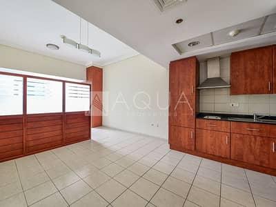 Studio for Sale in Jumeirah Lake Towers (JLT), Dubai - Close to the Metro | Lake Views | Prime Location