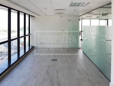Office space For Sale located at JBC 4 JLT