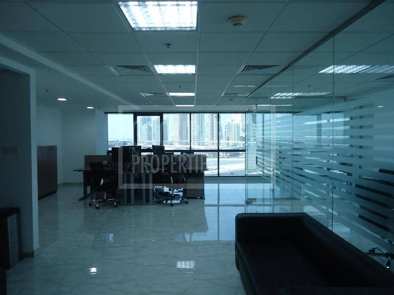 2 Office space For Sale located at JBC 4  JLT