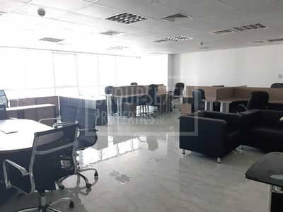 Office for Sale in Jumeirah Lake Towers (JLT), Dubai - Office space For Sale located at JBC 2 JLT