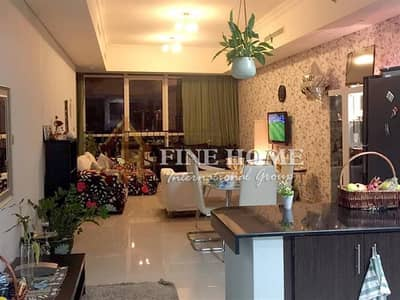 2 Bedroom Flat for Sale in Al Reem Island, Abu Dhabi - A spacious 2 Bedroom with Beautiful Sea View.