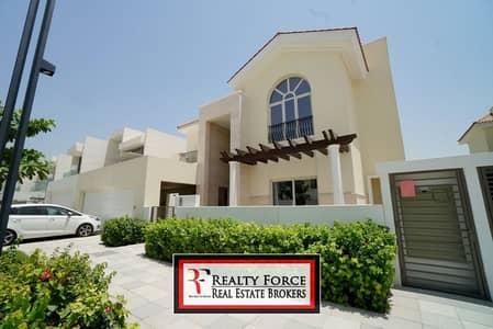 فیلا 5 غرف نوم للبيع في مدينة محمد بن راشد، دبي - RARE TO FIND | 5BR MED TYPE| LANDSCAPED
