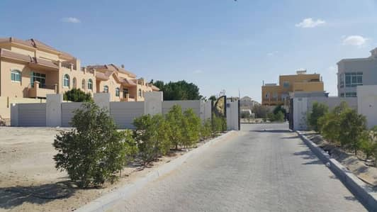 Villa for Sale In Khalifa City