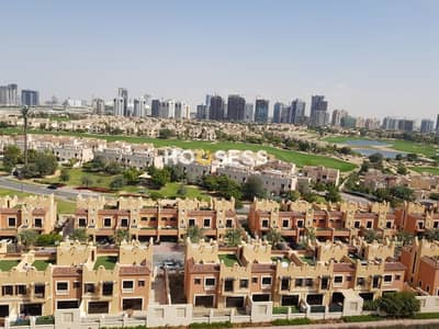 2 Bedroom Flat for Sale in Dubai Sports City, Dubai - Spacious 2 Bedroom | Golf View | 3 Balconies