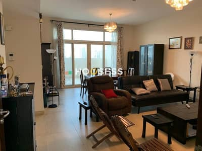3 Bedroom Apartment for Sale in Al Furjan, Dubai - FULLY FURNISHEDII 3BR+MAID ROOMIINEAR METRO