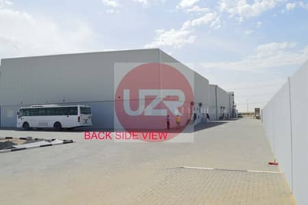 Warehouse for Sale in Jebel Ali, Dubai - Warehouse | Offices | Plot | Amazing Price