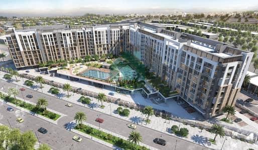 فلیٹ 3 غرف نوم للبيع في دبي لاند، دبي - Cash  Deal! Best 3-bed offplan in Rukan