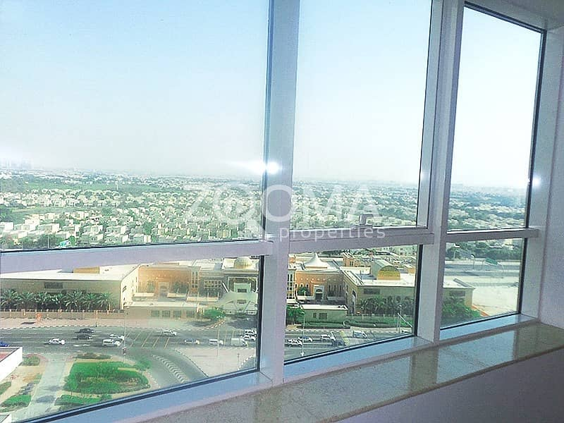 Low Price | 1 Bed+Balcony | Meadows View