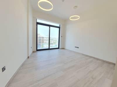 استوديو  للايجار في قرية جميرا الدائرية، دبي - شقة في أكسفورد ريزيدنس 2 قرية جميرا الدائرية 30000 درهم - 4671801