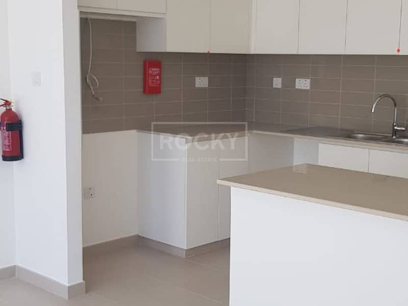 2 Brand New | 4 Bed plus Maids | 3 Parking | Town square