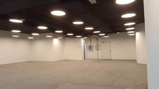 مکتب  للايجار في شارع الشيخ زايد، دبي - Walking Distance to WTC Metro | Fully Fitted | Multiple Options Available