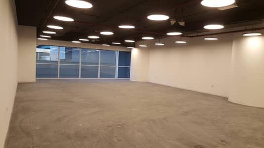 Office for Rent in Sheikh Zayed Road, Dubai - Fully Fitted | Close to WTC Metro | Premium Finishes