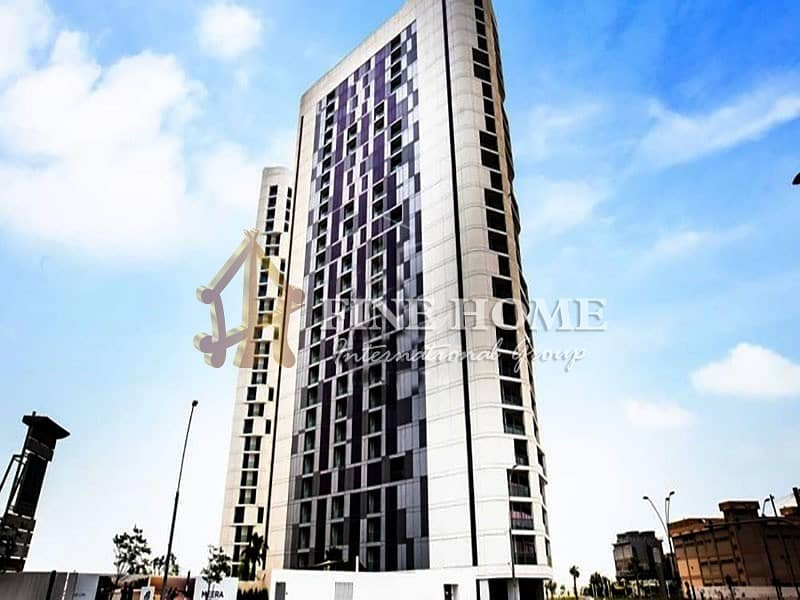 18 Own Now Nice 1 Bedroom with Amazing City View