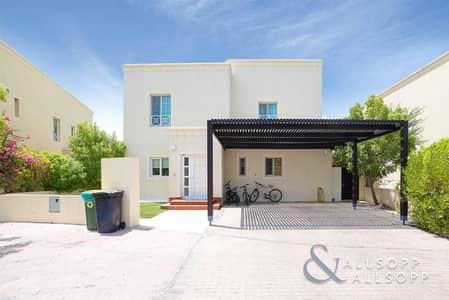 3 Bedroom Villa for Sale in The Lakes, Dubai - Exclusive Type 3 | Deema 2 | Single row
