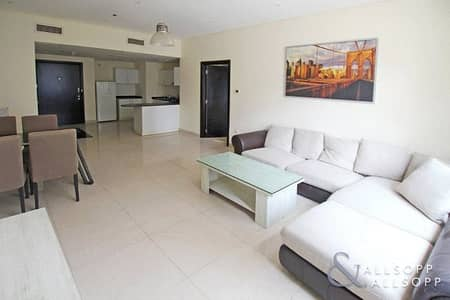 1 Bedroom Apartment for Sale in Dubai Marina, Dubai - 1 Bed | Furnished | Fully Managed Unit<BR/>