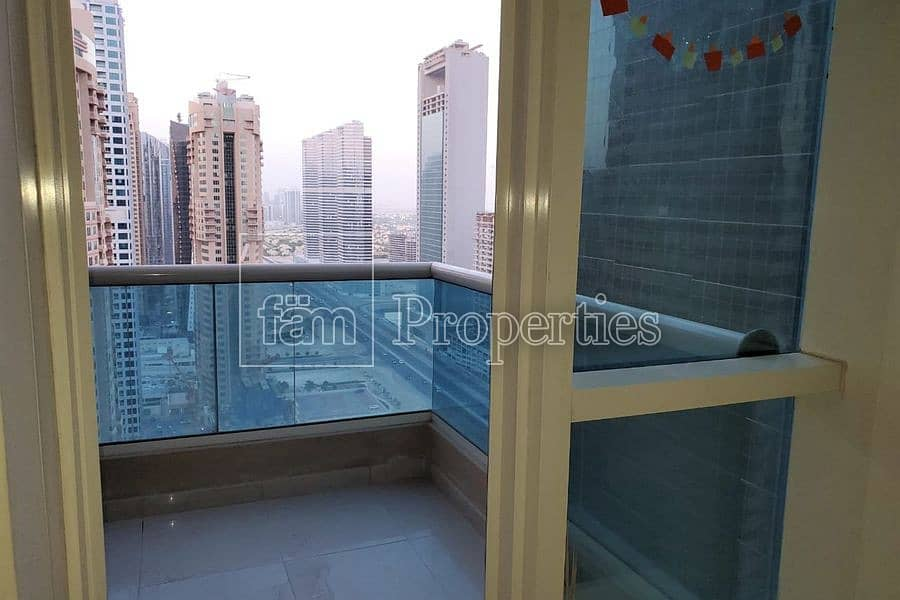 13 2 BR+Maids I High Floor I Flexible Payment