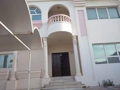فیلا 7 غرف نوم للايجار في المقطع، أبوظبي - 7BR Maqta Villa Maids+Driver+External Kitchen