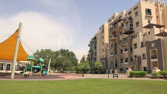 فلیٹ 2 غرفة نوم للبيع في رمرام، دبي - Inner circle | Best price | Best Location