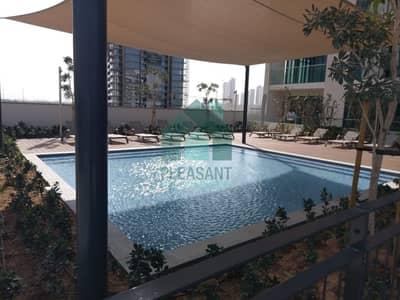شقة 2 غرفة نوم للبيع في التلال، دبي - Amazing 2 Bed Apartment at Vida Residence 1&2 The Hills