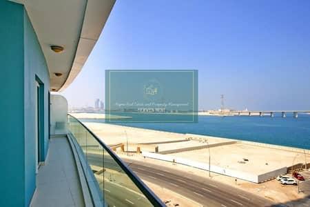 شقة 2 غرفة نوم للايجار في جزيرة الريم، أبوظبي - 2 BED Room Apartment  Amaya Towers Al Reem Island
