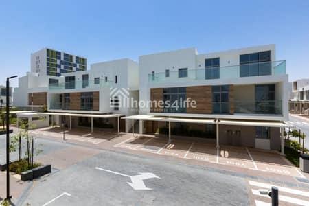 تاون هاوس 3 غرف نوم للايجار في دبي الجنوب، دبي - Amazing 03BR I Ready to move in I Pulse