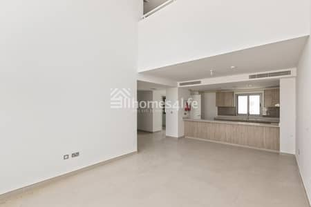 3 Bedroom Townhouse for Rent in Dubai South, Dubai - Brand new 03 BHK + Maid + Study and Terrace I Pulse