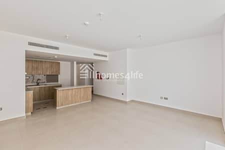 2 Bedroom Townhouse for Rent in Dubai South, Dubai - Brand New I Ready to move in I Ground Unit