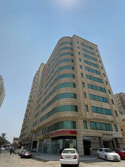 فلیٹ 1 غرفة نوم للايجار في المريجة، الشارقة - شقة في المريجة 1 غرف 18000 درهم - 4576253