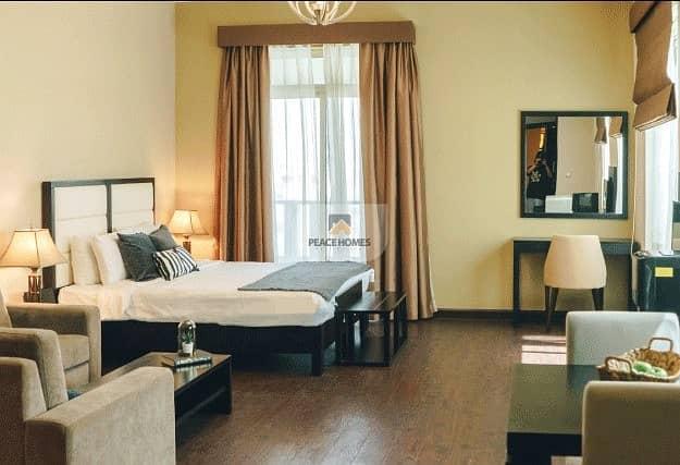 شقة في بلاتينوم 1 أرجان 30000 درهم - 4707033