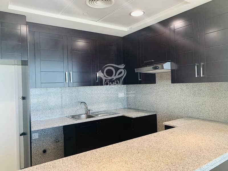 2 1 Bedroom With Maid Room For Rent