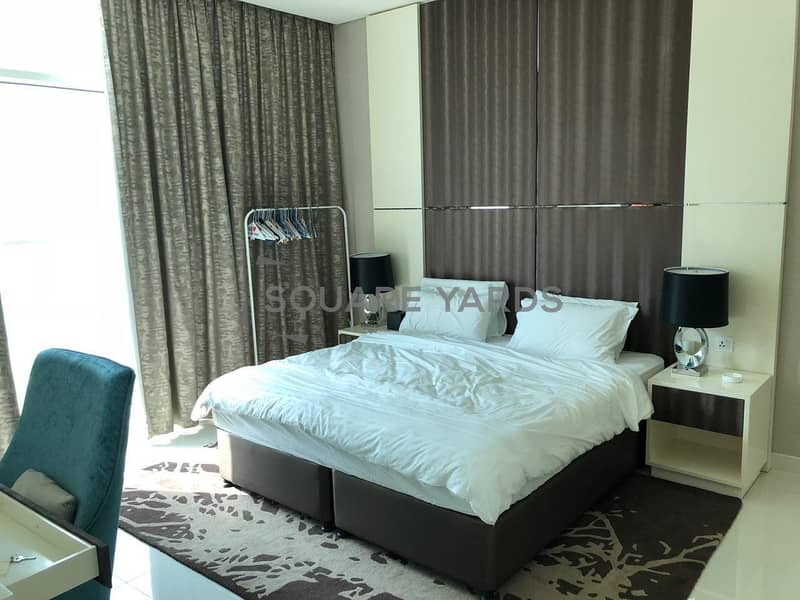 Prime Location I Fully Furnished I With Balcony