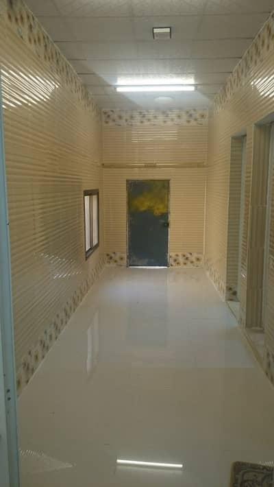 فیلا 2 غرفة نوم للايجار في مشيرف، عجمان - فیلا في مشيرف 2 غرف 31000 درهم - 4707122