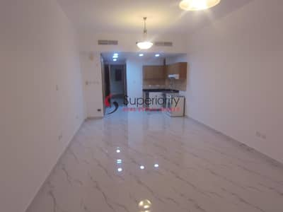 Studio for Rent in Dubai Production City (IMPZ), Dubai - Available for 12 Cheques | Fully Furnished Studio  in Lago Vista C