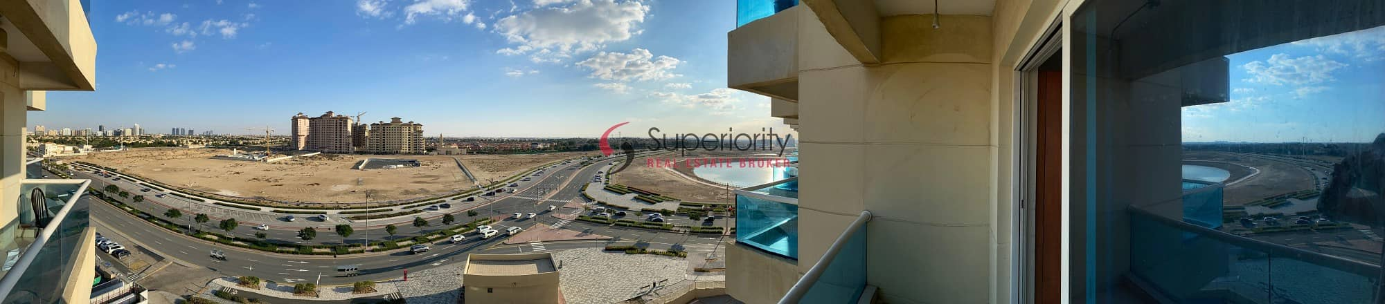 36 Open View | Studio For Rent | Crescent Tower