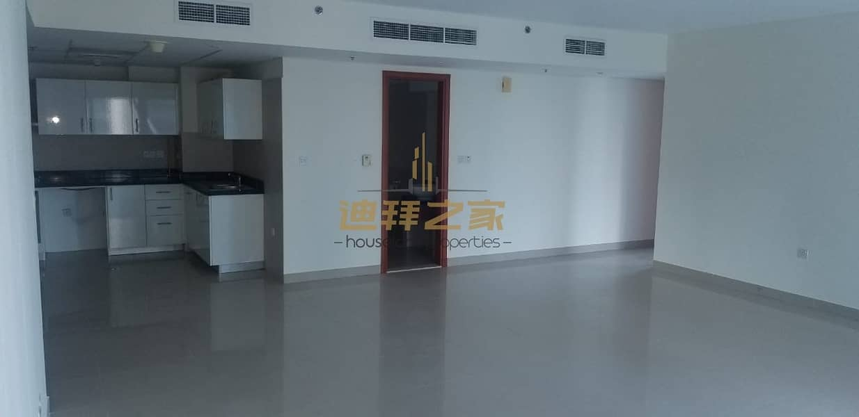 2 Large And Spacious 3 Bedrooms Plus Maid's room