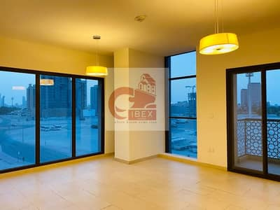 3 Bedroom Flat for Rent in Bur Dubai, Dubai - Front of Metro - Luxury 3/Br - All Master Rooms - 6 Payments - Call