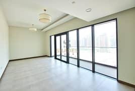 2 Balconies | Burj Views | Well ventilated