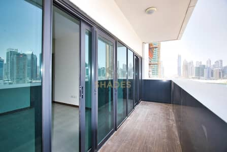 1 Bedroom Apartment for Rent in Business Bay, Dubai - Brand New | Premium Quality | Community View