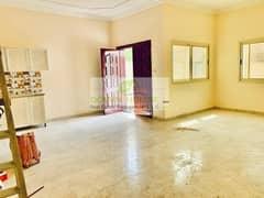 Brand new Huge Studio With Private Entrance in al mushrif