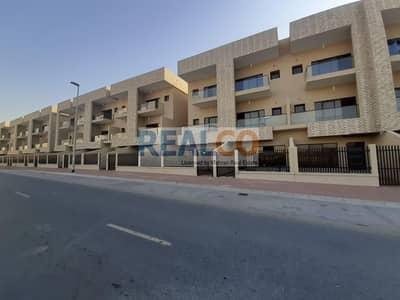 تاون هاوس 4 غرف نوم للبيع في قرية جميرا الدائرية، دبي - BRAND NEW! BEST 4BR+MAIDS+ELEVATOR VILLA!